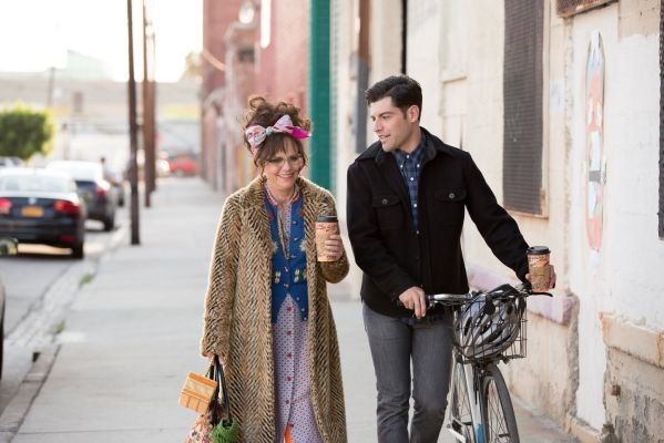 An eccentric older woman falls for a co-worker nearly half her age. Sally Field, in the starring role, elevates this movie from cute comedy-drama to absolute must-see. (Rated R)