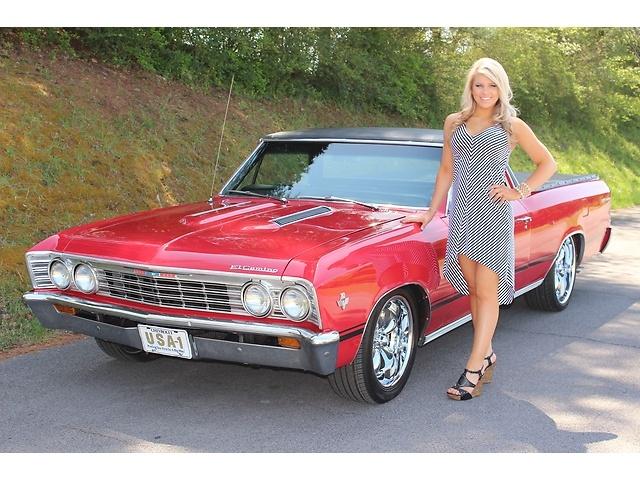 67 El Camino Hot Cars Amp Hot Babes Pinterest El