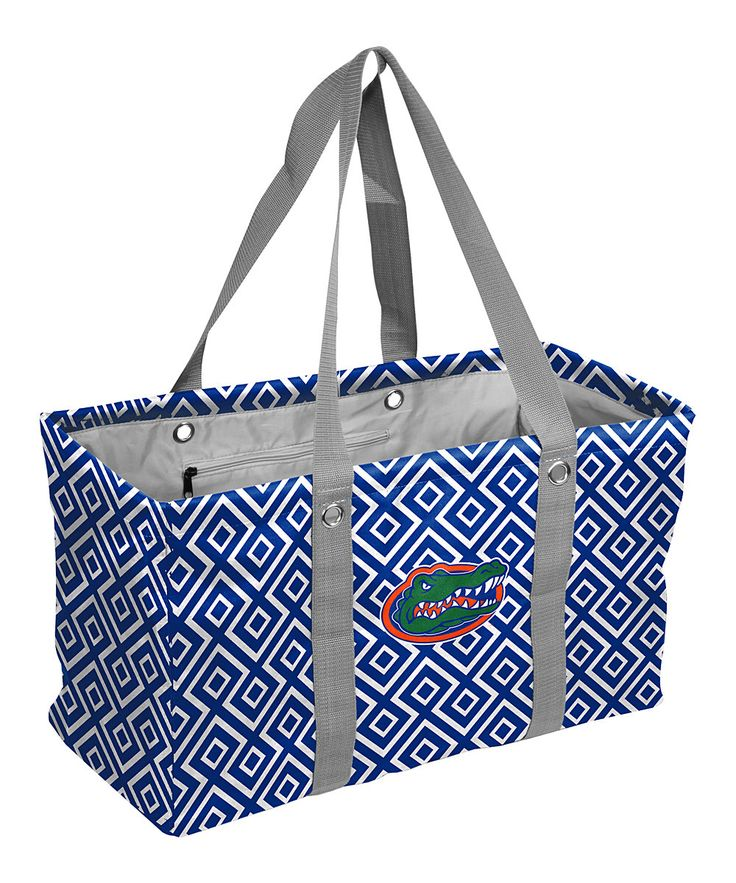 Look at this Florida Gators Picnic Caddy on #zulily today!
