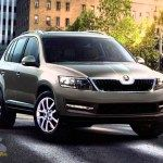 Skoda Snowman 2016 Brown Top Speed Picture Like Ace more : http://likeace.com/2016-skoda-snowman/