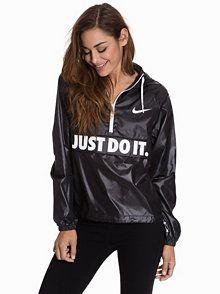 Nike Jacket <3