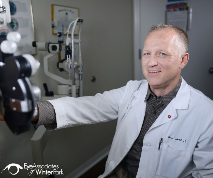 Dr. Brad Giedd is a Board Certified Optometric Physician. He received his Bachelor's Degree in Electrical Engineering from the University of Central Florida, graduating Summa Cum Laude. After deciding on a career change, he attended the Nova Southeastern University of College of Optometry where he gained specialty training in ocular pathology at the world-renowned Bascom Palmer Eye Institute at the University of Miami School of Medicine and at the West Palm Beach VA Hospital.