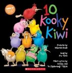 Sing along with iconic entertainer Pio Terei counting down from 10 kooky kiwi to one! Colourful kiwi characters act out this funny kids' version of the popular singalong 'Ten Green Bottles'.