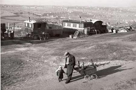 Gypsy Camp - Ash Tree Lane, Gillingham