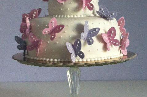 Torta Carmina