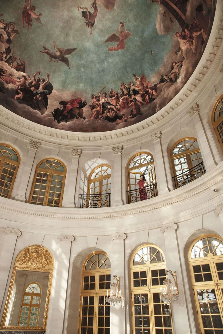 Château Louis XIV - France - COGEMAD, Haute-Couture Estates and Interiors   Chateau Louis XIV In France Sells For $301 Million!