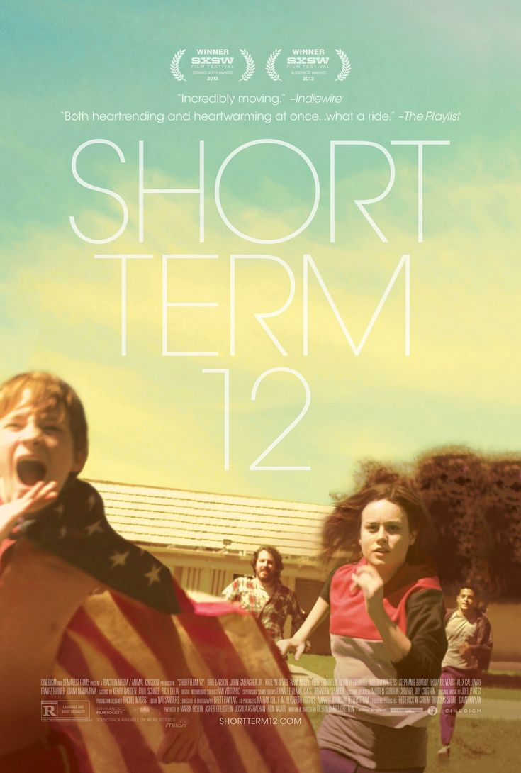 SHORT TERM 12 movie review, starring Brie Larson, John Gallagher Jr., Rami Malek, and Lakeith Stanfield!