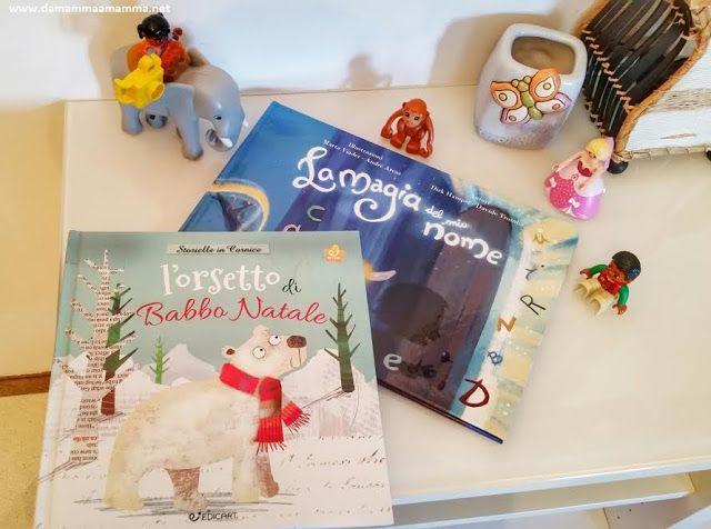 Da Mamma a Mamma.: Regala libri per bambini a Natale!