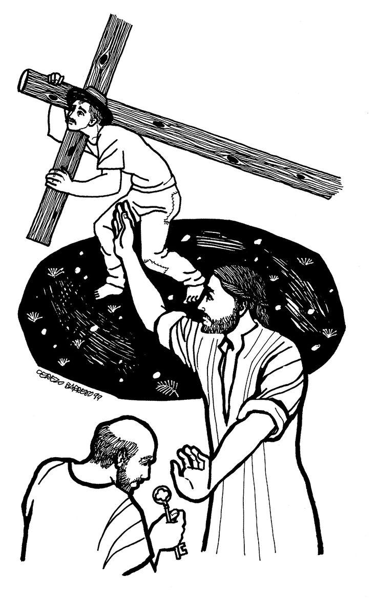 Resultado de imagen para Marcos 8,27-30