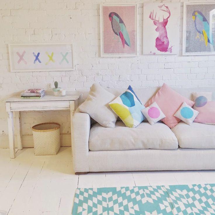 colacorelinha: Casa clarinha, clarinha - Faz seu estilo?