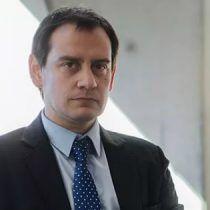 Ricardo Freire abogado de la familia del alumno de la Alianza Francesa: Portaba 1 7 gramos