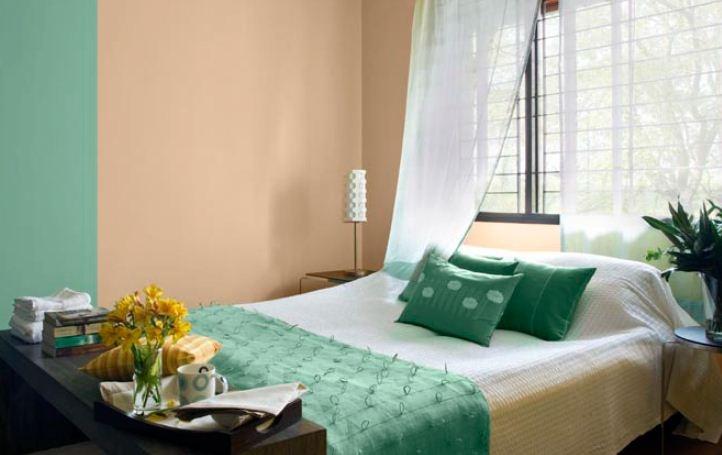 Bedroom Combine Ivy League 7585 With Cane Beige 8563
