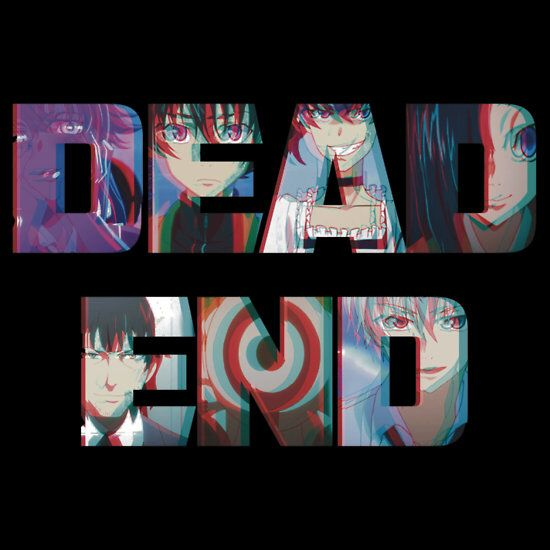 Dead End- wow... this is cool.