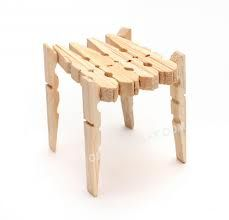 how to make doll furniture - Google Search