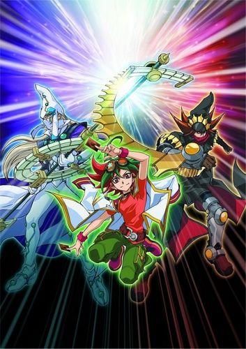 Yu-Gi-Oh! Arc-V Episode 138