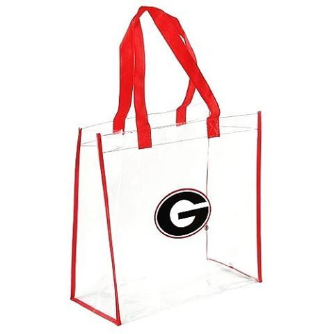 """4 Likes, 1 Comments - Georgia Football News (@ugafootballnews) on Instagram: """"Hey @georgiafootball Fans, The @universityofga Has Instituted A Clear Bag Policy For The Upcoming…"""""""