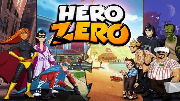 Chcesz poprawić swoje wyniki i ułatwić sobie życie w grze Hero Zero ? Możesz to zrobić Teraz ! Pobierz Hero Zero Hack Tool - Hero Zero Generator !