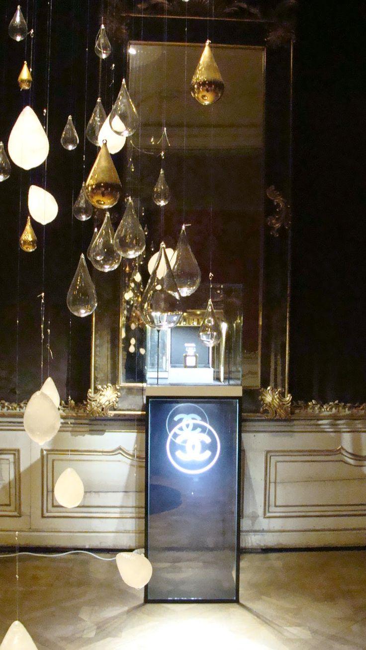 Designblok 2015 Dior Art House Jan Plechač a Henry Wielgus