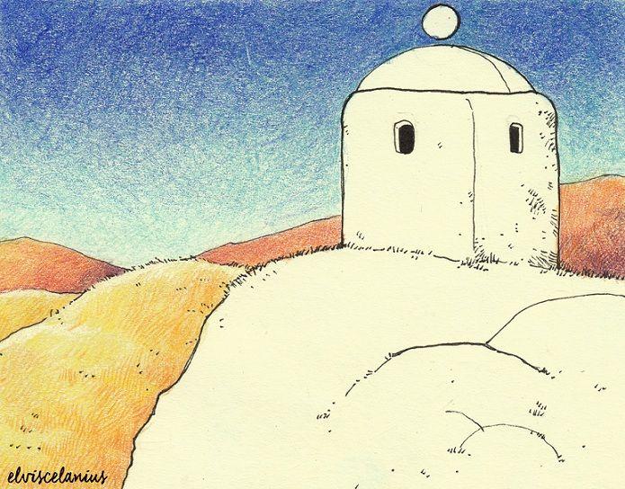 Where Eu rests. (By Elviscelanius)