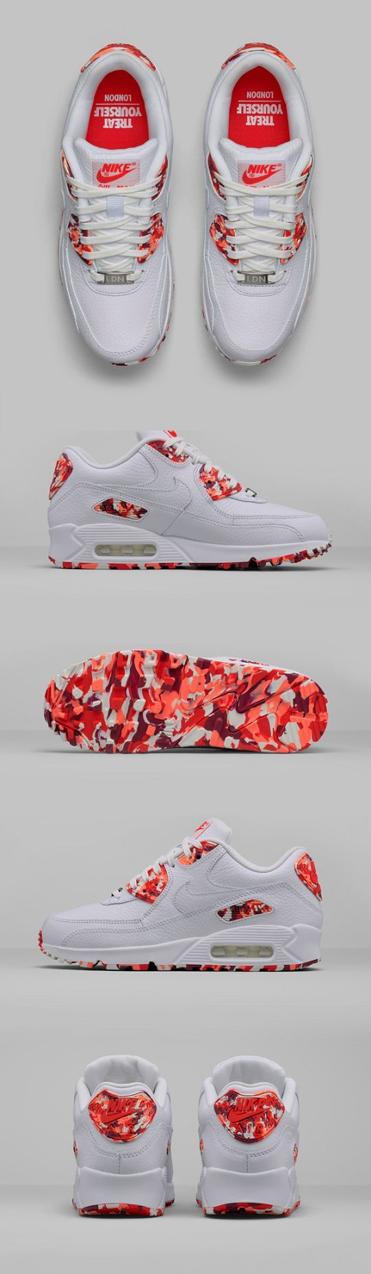 It is so beautiful and exquisite Nike sneakers sale happening now!Buy sport shoes at up to 70% OFF retail prices,only $21 to get it too