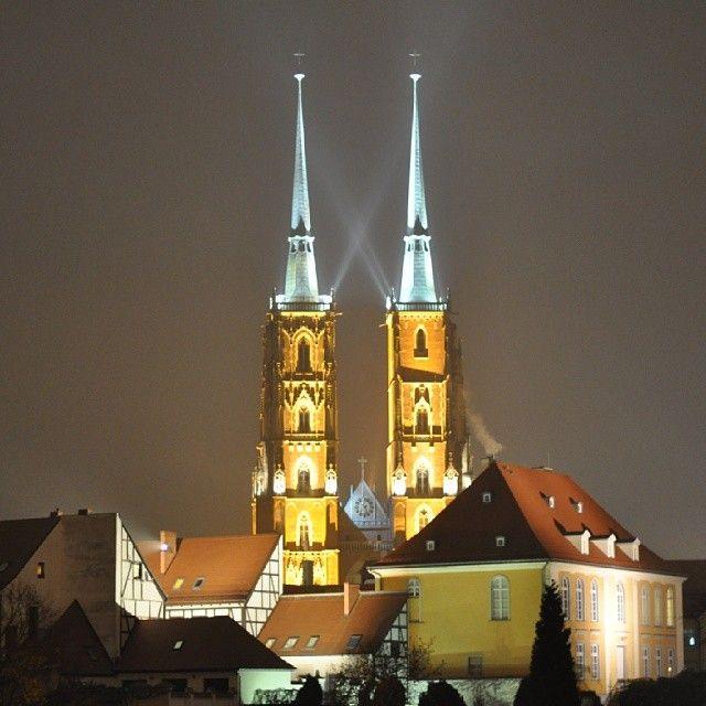 Wrocław, Poland http://instagram.com/asieka77