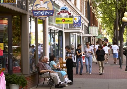 Best Coffee Shops In Fort Collins Co