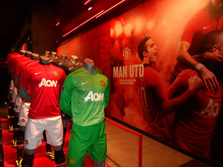 Manchester United #football #manchester