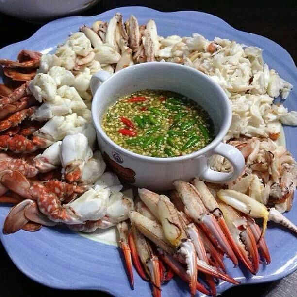 222 best images about laos thai food on pinterest ants for Ano thai lao cuisine menu