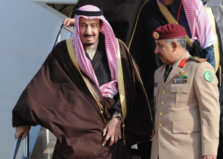 Wow, Kedatangan Raja Arab Saudi Disambut Fasilitas Luar Biasa https://malangtoday.net/wp-content/uploads/2017/02/Raja-Salman-bin-Abdul-Aziz.jpg MALANGTODAY.NET –Kurang beberapa lagi Indonesia akan kedatangan tamu besar, Raja Arab Saudi Salman bin Abdulaziz al-Saud. Kedatangan tamu istimewa itu akan menjadi sejarah bagi Indonesia. Raja Salman berencana datang ke Indonesia pada tanggal 1-9 Maret. Kedatangan anggota keluarga... https://malangtoday.net/flash/nasional/wo