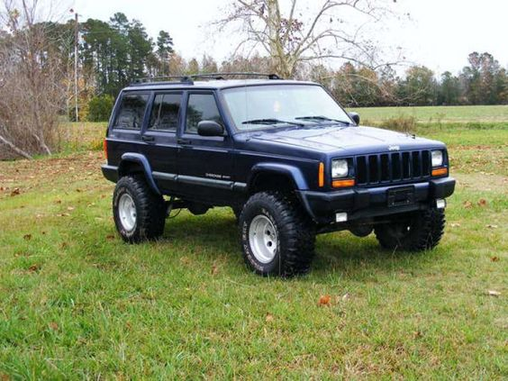jeep cherokee xj - Google Search: