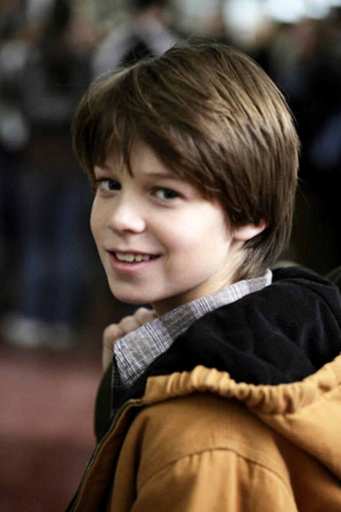 Teen Actor - Colin Ford