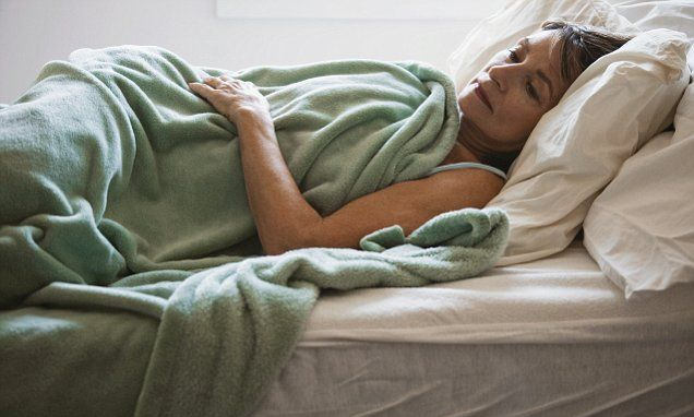 Sleep deprived older women at greater heart disease risk