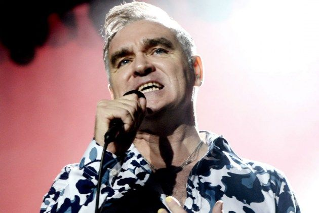 """Is Morrissey's """"Retirement"""" a Thing of the Past?"""