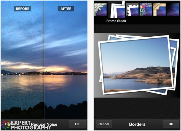 Screen shot 2012 04 13 at 18.13.11 10 Awesome iPhone Apps to Improve Your Photography