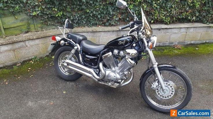 Yamaha XV 535 virago #yamaha #xv535 #forsale #unitedkingdom