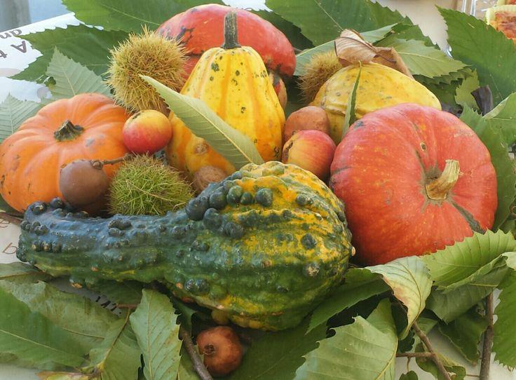 Mood Autunnale  #allestimento #autumn #anniversario