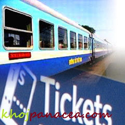 2 steps to book your #railwaytickets... connect us http://www.khojpanacea.com/Kolkata/Tours-And-Travels/Rail-Ticketing-Agents/SBCT35 and make railway #seatreservation now.