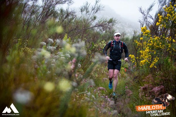 First Marloth Mountain Challenge success - www.time-to-run.co.za