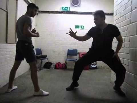 Revolutionary Jeet Kune Do Training Part 3