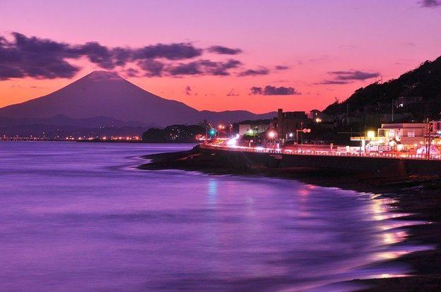 思わず途中下車したくなる!江ノ電沿線のオススメ絶景スポット5選 | RETRIP