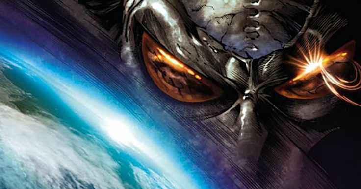 'Independence Day' Aliens Return in 'Resurgence' Comic Covers -- Titan Comics has released the covers for its first two comics that bridge the gap between 'Independence Day' and 'Independence Day 2'. -- http://movieweb.com/independence-day-2-resurgence-comic-book-covers/