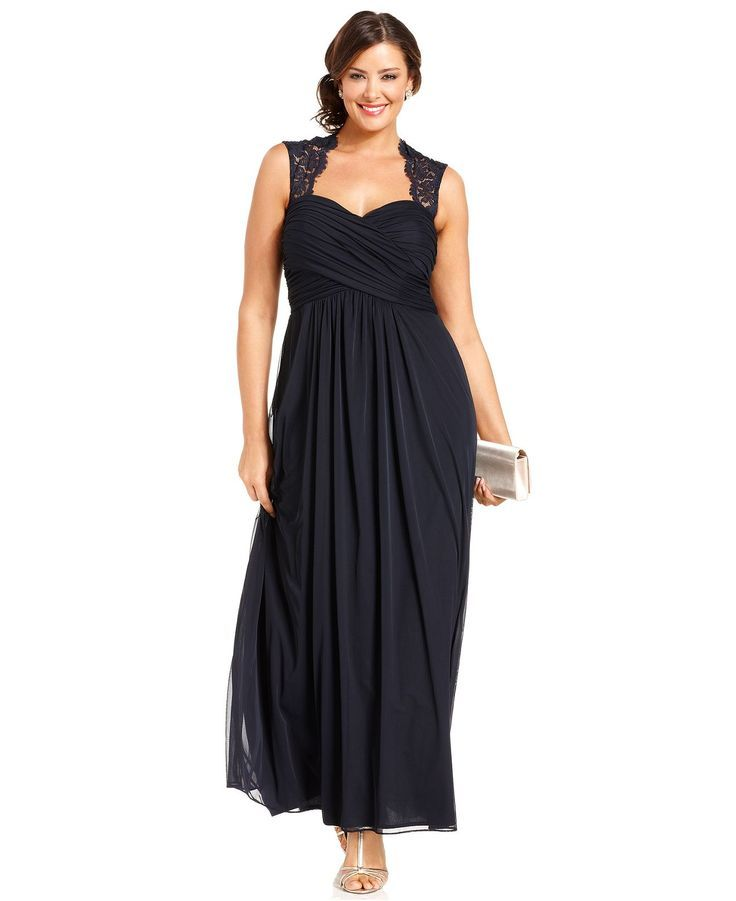 piniful.com plus sizes dresses (23) #plussizefashion