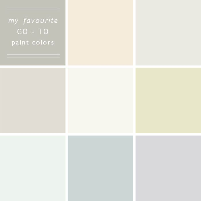 152 best color my world favorite paint colors images on for Wall paint neutral colors