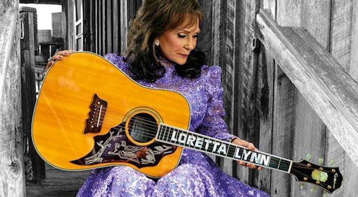 Loretta Lynn And Elvis Costello Debut Sassy New Song, 'Everything It Takes'
