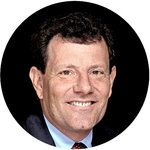 "Nicholas Kristof, an Op-Ed Columnist for the NY Times, today explains, ""When Whites Just Don't Get It, Part 6""."