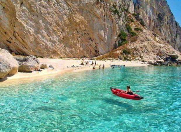 Τα άγνωστα ελληνικά νησιά που ο ήλιος βασιλεύει πάντα αργότερα !!!