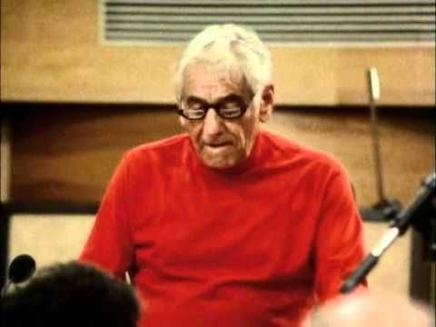 Leonard Bernstein - The Making of West Side Story (FULL) - YouTube