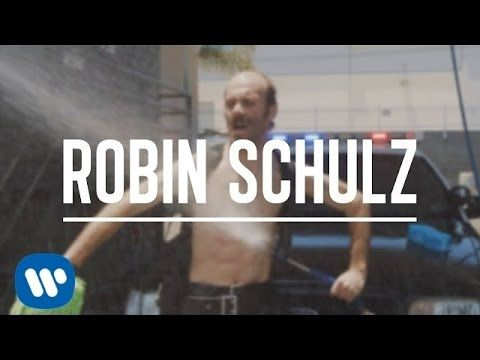 Robin Schulz - Sugar (feat. Francesco Yates) (OFFICIAL MUSICVIDEO)