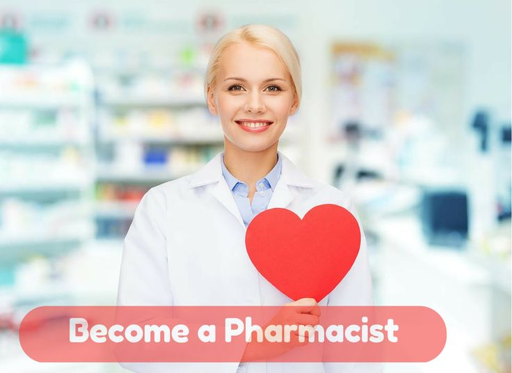 How long does it take to a pharmacist education