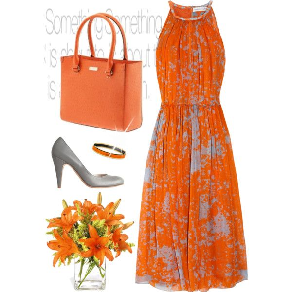 Untitled by anaalex on Polyvore featuring Jonathan Saunders, Common Projects, Hermès and Kate Spade